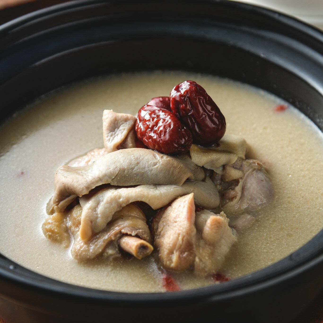 胡椒豬肚雞煲湯600g        💫  純正古法燉煮,熬煮八小時以上。 3