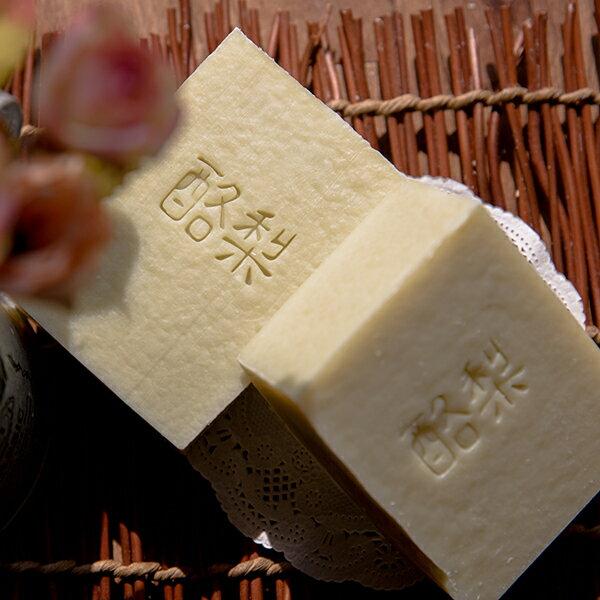 *蕾爸愛做皂*  酪梨馬賽皂  手工皂/冷製皂/冷壓初榨橄欖油/沐浴乳/洗面乳 110g±5%