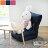 【APP滿666領券折50】沙發椅 / 和室椅 / 日式 頭靠舒壓多用途和室椅(三色) MIT台灣製 現領優惠券 完美主義 【M0018】好窩生活節 4