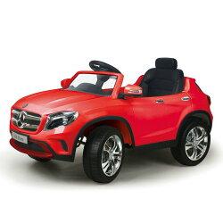 寶貝樂精選 奔馳GLA電動車-紅色(BTRT653R)