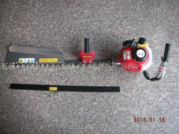 修籬機 / 修剪機 / 剪枝機 引擎式 (日本製造) MARUYAMA 丸山 BHT750S(含稅價)