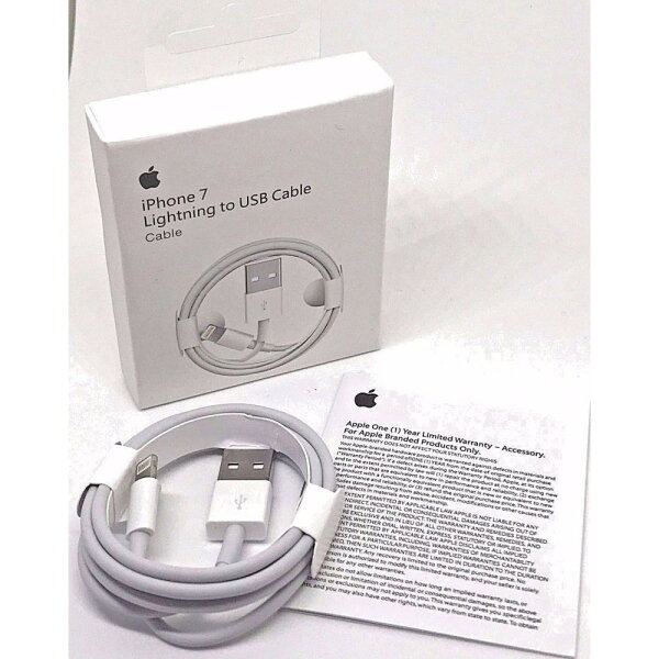 New Le Lightning Cable Usb