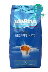 LAVAZZA DECAFFEINATO 咖啡豆 義大利 0.5KG ILLY #27442