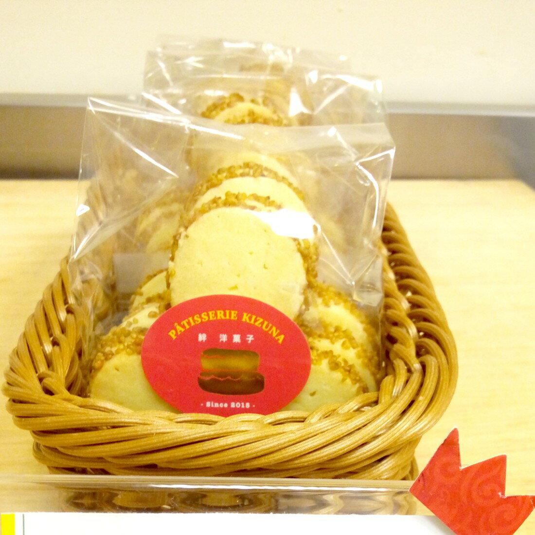 超值商品/日本韃靼蕎?手工餅乾/日本製粉鑽石低筋麵粉/法國無鹽發酵奶油/20包享優惠價