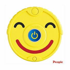 【淘氣寶寶】日本 People 寶寶的自動掃地機玩具 TB126【親子討論區熱烈反應推薦】