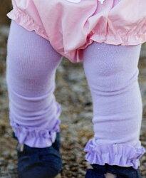 ★啦啦看世界★ Rufflebutts 薰衣草內搭褲  / Leggings 褲襪 嬰兒 褲子 彌月禮 出生
