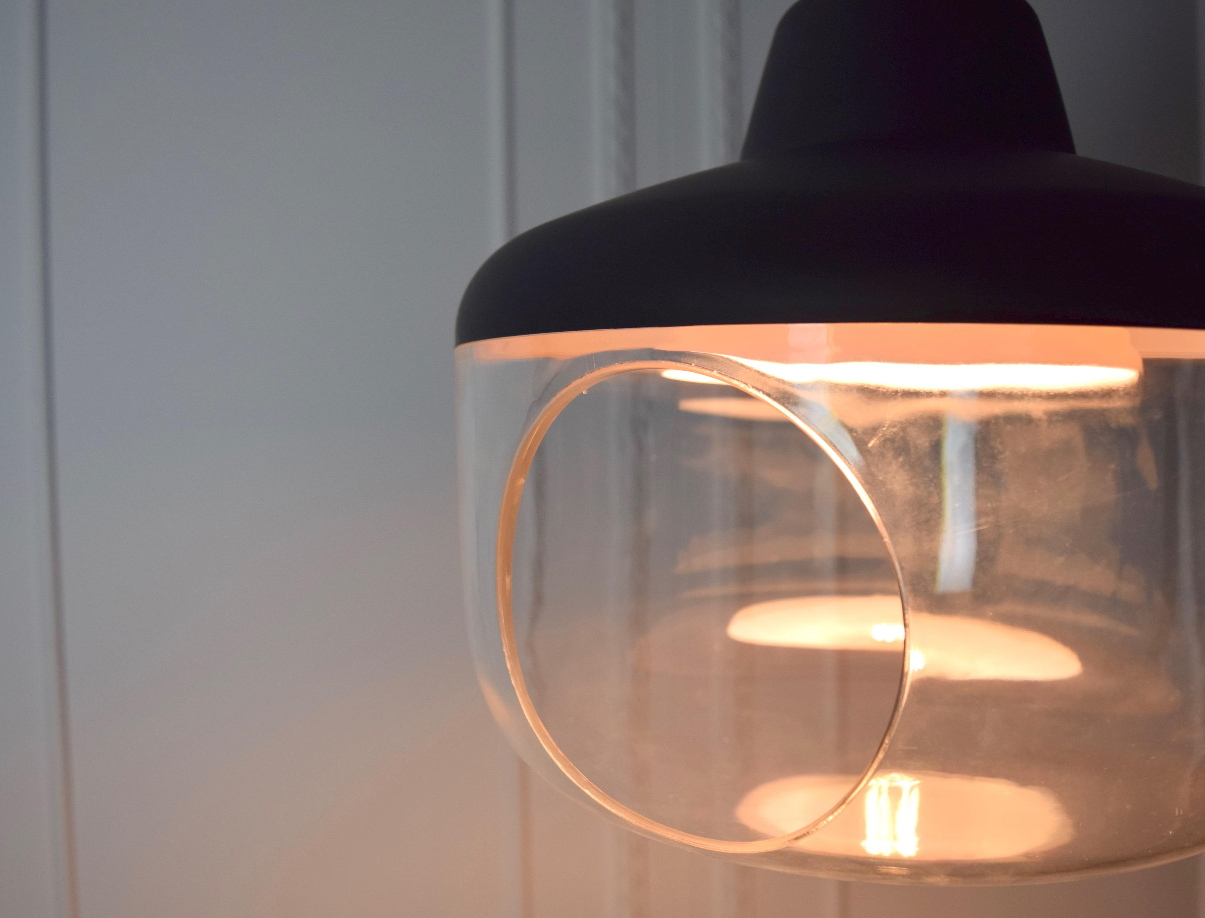 黑色珍寶吊燈-BNL00121 6