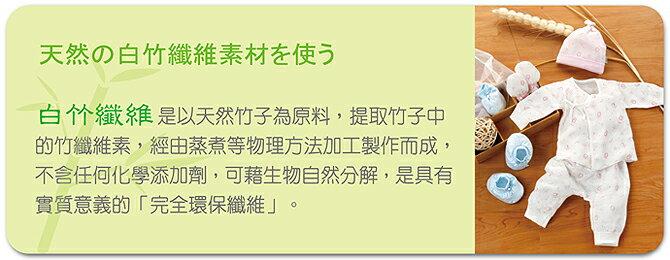 Simba小獅王辛巴 - 白竹纖紗布手帕 (3入) 3