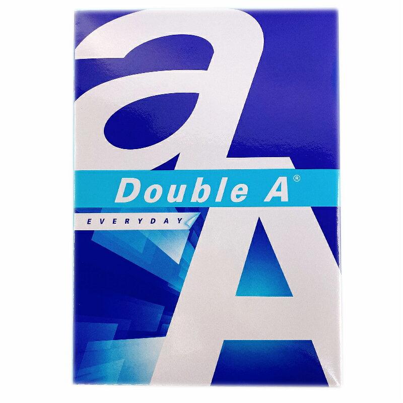Double A  B4 影印紙 A&a 白色影印紙 (70磅) / 一包500張入 70磅影印紙 1