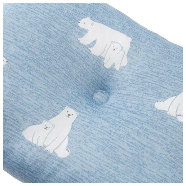 接觸涼感 孩童用枕頭 POLARBEAR Q 19 NITORI宜得利家居 6