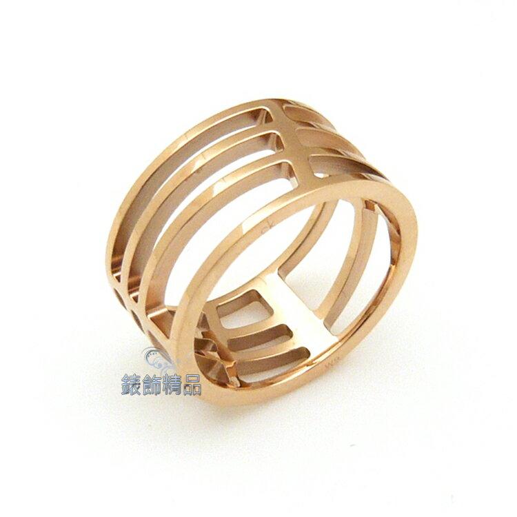 【錶飾精品】CK飾品 Calvin Klein 女性戒指-銀KJ1T白鋼 KJ1TPR1001 來自星星的你-千頌伊款 全新原廠正品 情人節 生日 禮物