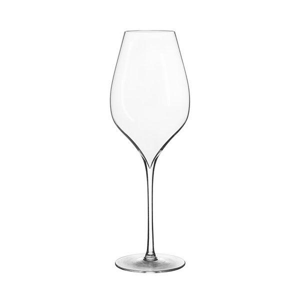 華若維生活精品 【法國 Lehmann】米其林三星手工 粉紅香檳杯 400ml (1入) LMAL-400