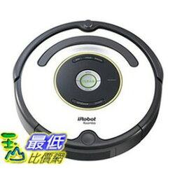 [網購退回未使用拆封品] 鋰電池版吸塵器 iRobot Roomba 665 機器人掃地機(不含虛擬牆)