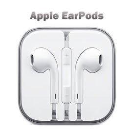 Apple EarPods 裸裝原廠線控耳機 iPhone 保固一年原廠規格原廠品