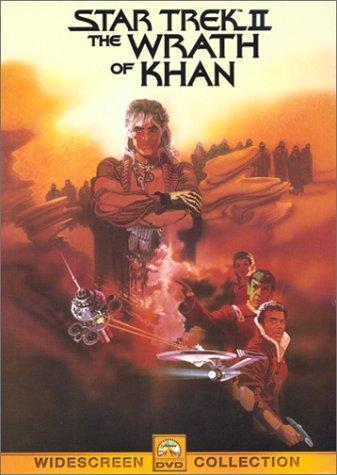 Star Trek II - The Wrath of Khan 8c217d99521d6696873dd0afa93066a8
