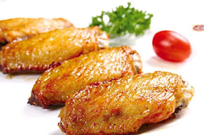 名哥檸檬雞翅^(二節^) 鮮嫩多汁 風味獨特 每包10支裝