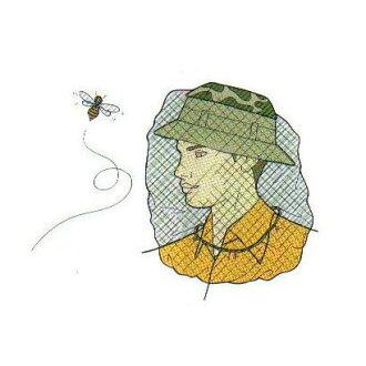 【【蘋果戶外】】Go Sport 59300 補蜂網帽 防蜂網 防蚊網 防蟲網 登山 露營