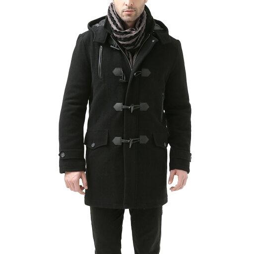 Designer Men Leather Coats