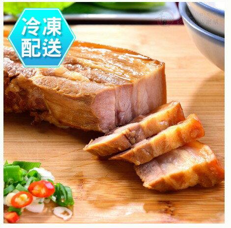 千御國際 蔗香三層肉400g 冷凍配送 [TW41103] 蔗雞王