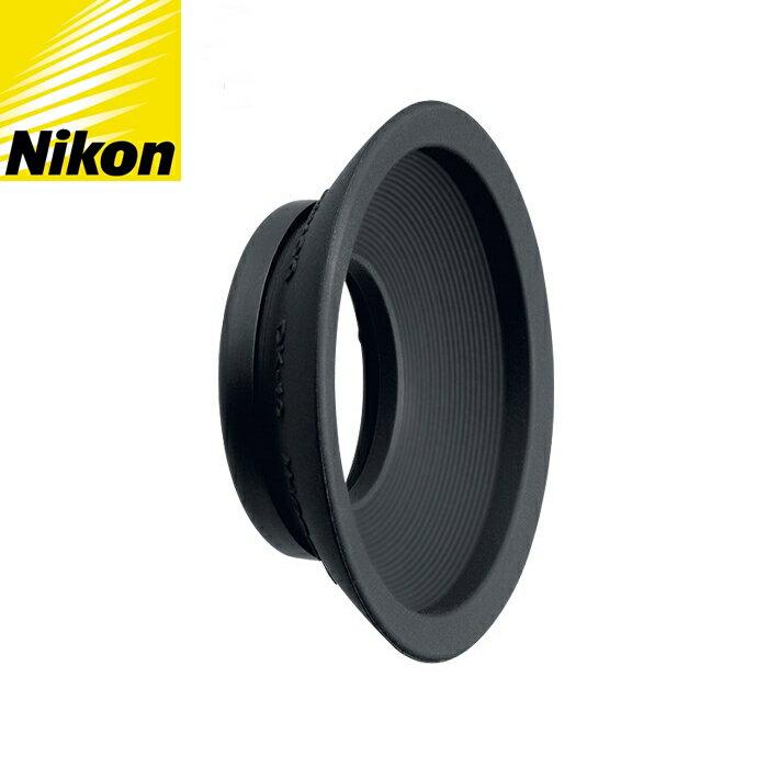 又敗家~ 正品Nikon眼罩DK~19眼罩 正品NIKON眼杯DK~19觀景窗眼杯DK~1