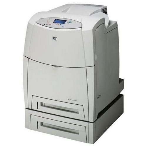 HP Color Laserjet 4600DTN Color Laser Printer C9662A