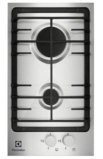 瑞典 Electrolux 伊萊克斯 EGG3322NOX 瓦斯爐 ※熱線07-7428010