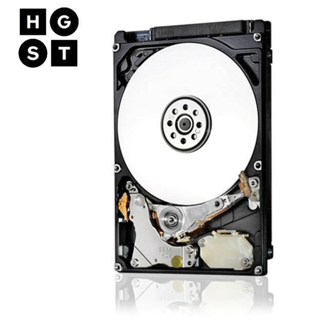 HGST 2.5吋1TB/32MB BUFFER/7200RPM/Serial ATA 6Gb 筆記型硬碟 1TB 7200RPM SATA ( 0J22423)三年保全新原廠公司貨含稅附發票