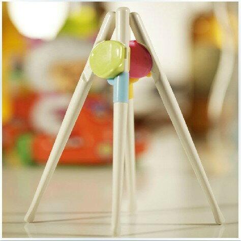 【AF-036】日式寬頭兒童智慧學習筷,兒童筷,訓練筷