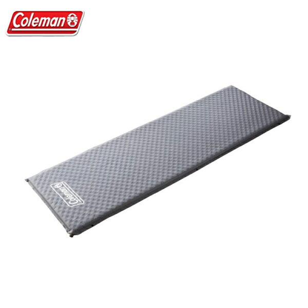 【露營趣】ColemanCM-26848露營者充氣睡墊充氣床露營睡墊充氣床墊充氣墊
