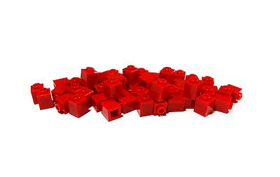 BrickBrick潮帽-紅色積木(Regular)