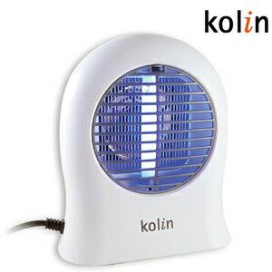 預防登革熱 歌林6W吸入式滅蚊燈