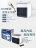 滿666現折50元【免運 全新-第二代 水冷風扇 送冰袋x10】低音輕噪 水冷扇 冷風扇 迷你空調 冷風扇 電風扇 小風扇 電風扇 水冷氣 USB風扇 4