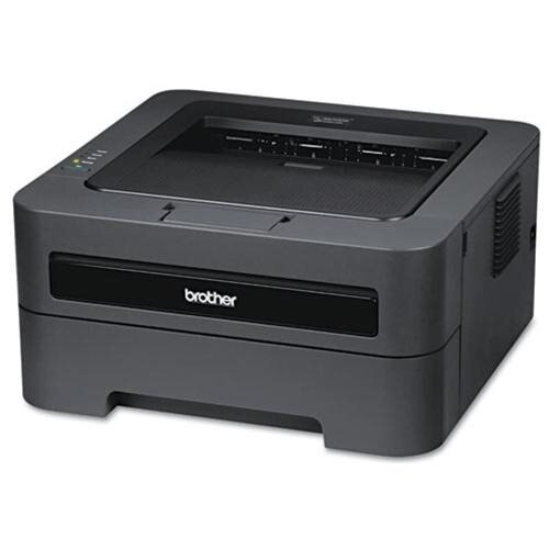 Brother HL-2270DW Compact Laser Printer with Wireless Networking and Duplex 2