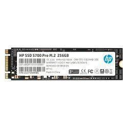 HP SSD S700 Pro M.2- 256GB ( 2LU75AA S700 PRO M.2 256G ) 固態硬碟 無轉接卡★★★ 全新原廠公司貨★★★含稅附發票