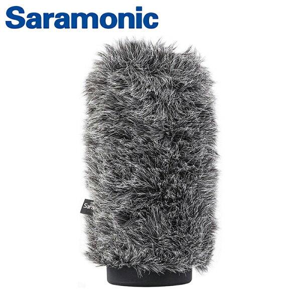 ◎相機專家◎Saramonic麥克風戶外防風毛套TM-WS1防風套適用SR-TM1公司貨