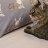 Iron cat 鐵灰小貓【床包鐵灰小貓】 雙人加大/Kingsize賣場   舒適磨毛布 台灣製造 8