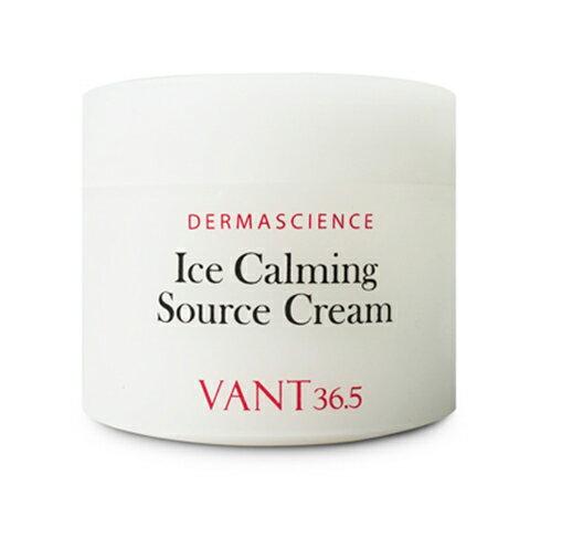 <br/><br/>  [一件免運。 韓國原裝進口]Vant36.5 冰淇淋保溼鎮定面霜-100ml / 樂天時尚館<br/><br/>