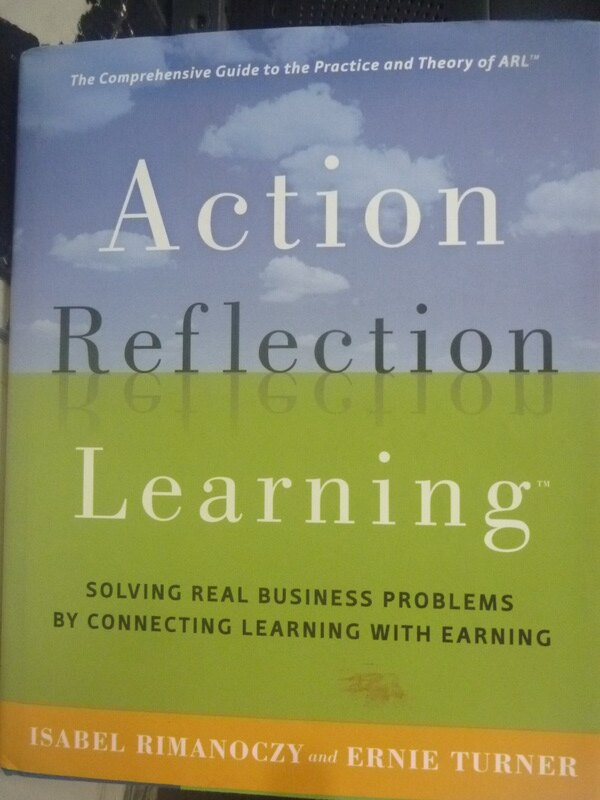 ~書寶 書T4/財經企管_ZEA~Action Reflection Learning: