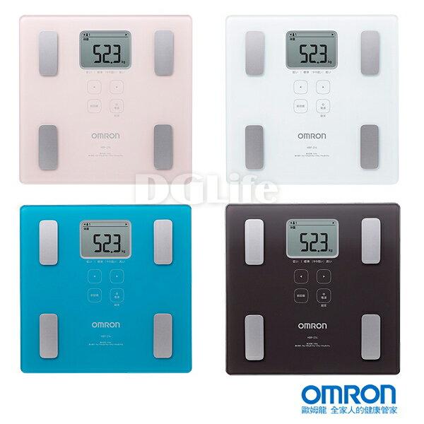 HBF-214  Omron 歐姆龍體重體脂肪計 HBF214 限時優惠!!
