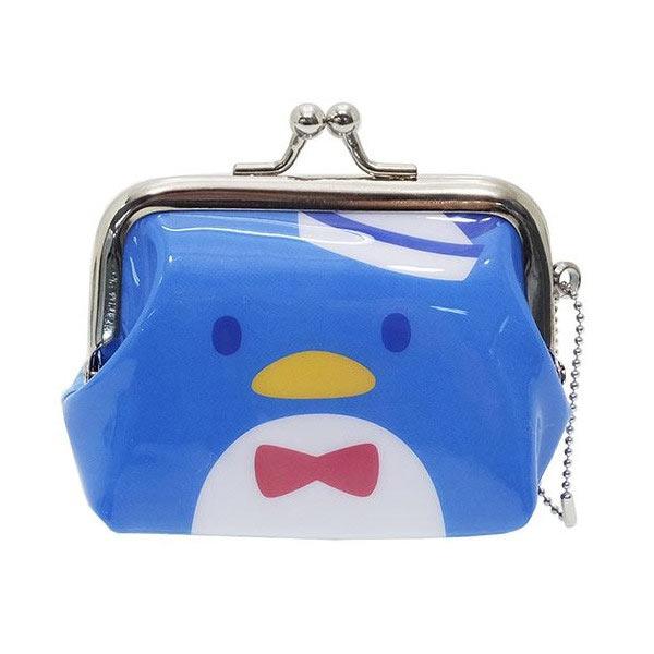~  ~企鵝 山姆企鵝 Tuxedosam 三麗鷗人物 珠扣包 零錢包 Sanrio ~5