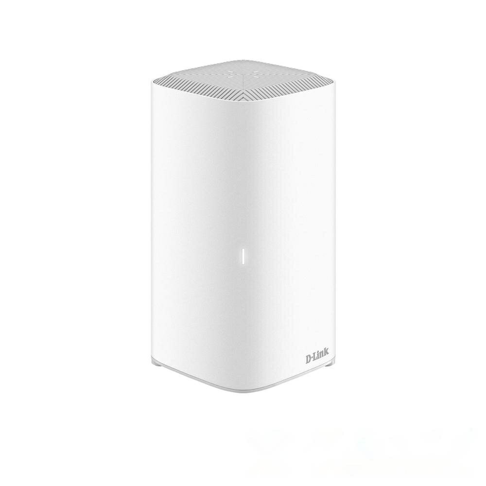 【D-Link 友訊】COVR-X1870 AX1800 雙頻 Mesh Wi-Fi 6 無線路由器 (1入) 【贈不鏽鋼環保筷】【三井3C】