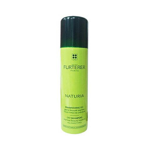 RENEFURTERER荷那法蕊Naturia蒔蘿乾洗髮霧(150ml)