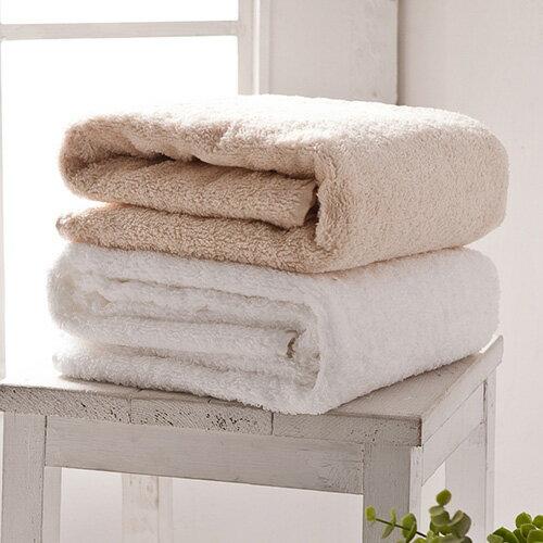 速乾系列浴巾 毛巾 100%純棉 專利輕量紗 室內晾乾快25% 抗菌防霉 UCHINO日本內野