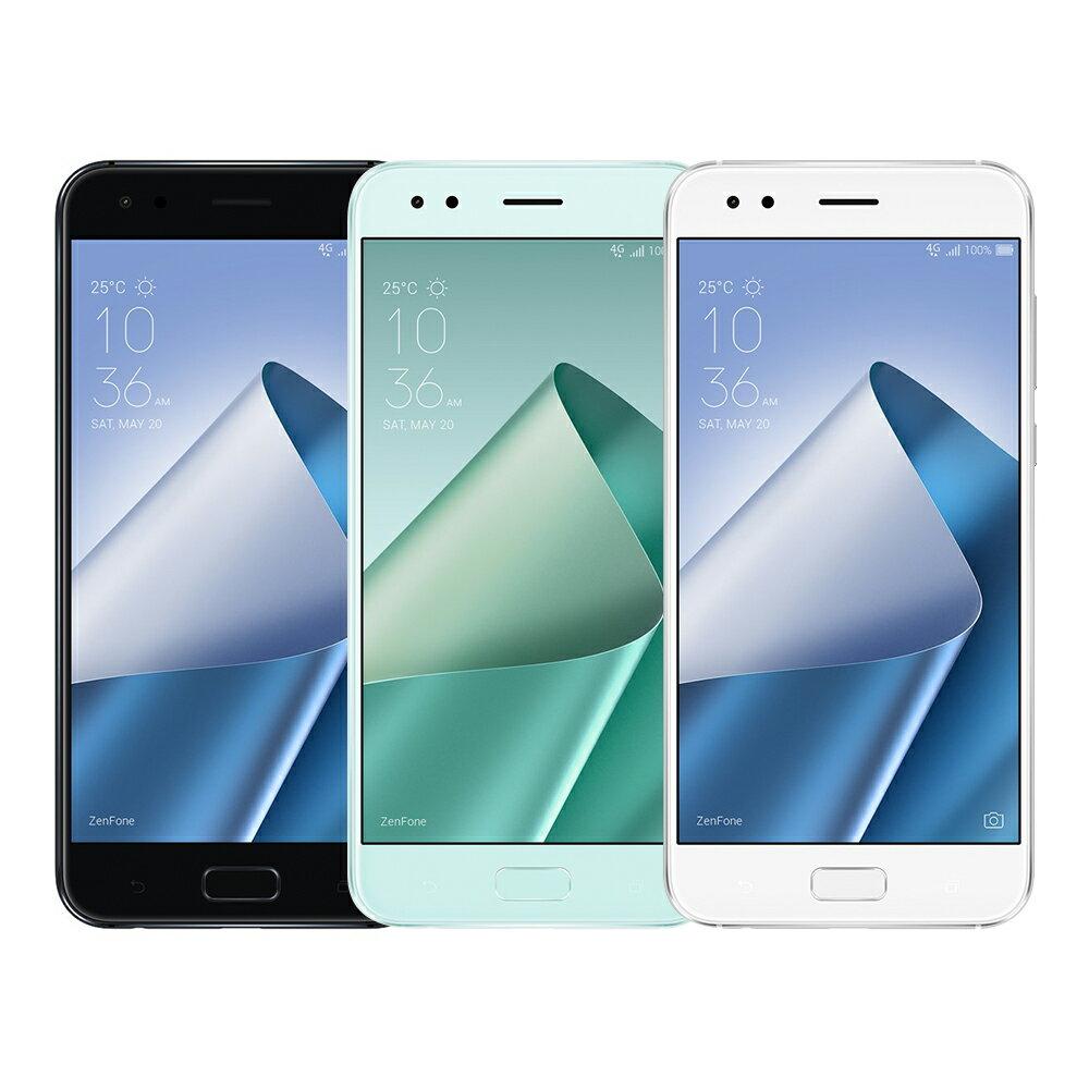 【福利品】ASUS ZenFone 4 ZE554KL 5.5吋智慧型手機  (4GB  /  64GB) 1