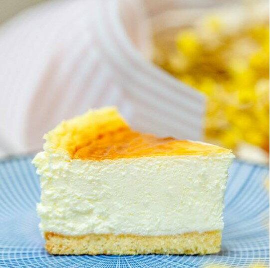 【甜野新星-甜點專賣店】母親節蛋糕 生日蛋糕 - 〈生酮〉重乳酪蛋糕