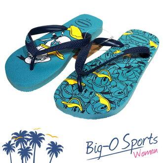 Havaianas 哈瓦仕 Disney Stylish - 迪士尼款主角系列 沙滩拖鞋 休闲拖鞋 男女 HF7N3500U6 Big-O Sports