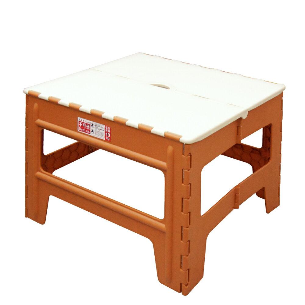 Wally Fun 戶外休閒折疊桌 (收納不占空間,外出旅遊/烤肉好幫手)