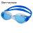 美國巴洛酷達Barracuda成人專業訓練系列抗UV防霧泳鏡-TITANIUM#16420 1