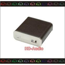 弘達影音多媒體 現貨 咖啡棕 Nexum TuneBox2 (TB20) 無線音樂盒/音響上網音樂播放器