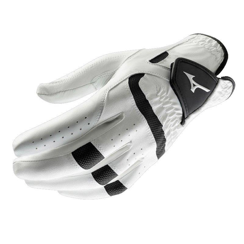 5ffc402c24e Mizuno  Mizuno Elite Men s Golf Glove
